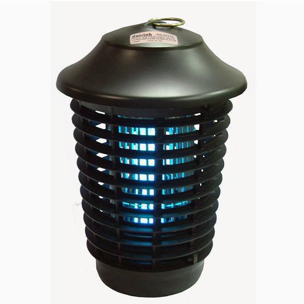 đèn diệt muỗi sử dụng trong phòng ngủ