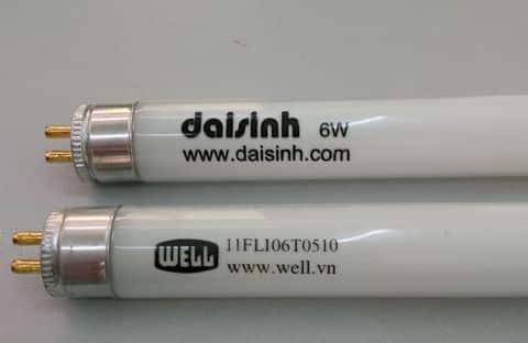 Bóng đèn 6W (DS-D6)