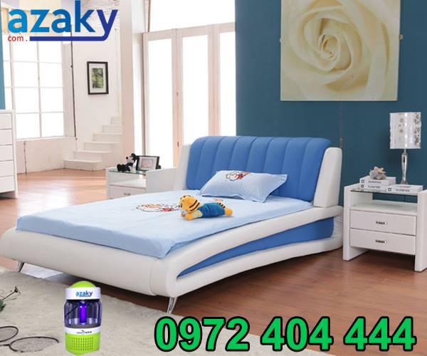 Diệt muỗi an toàn cho phòng ngủ