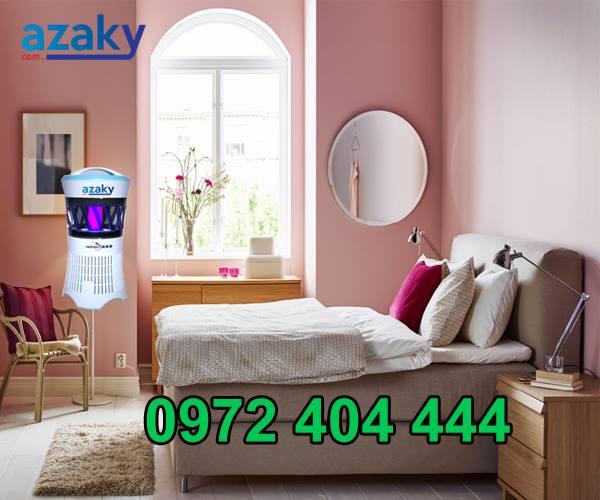 Công ty Azaky cung cấp các mẫu đèn diệt côn trùng chất lượng