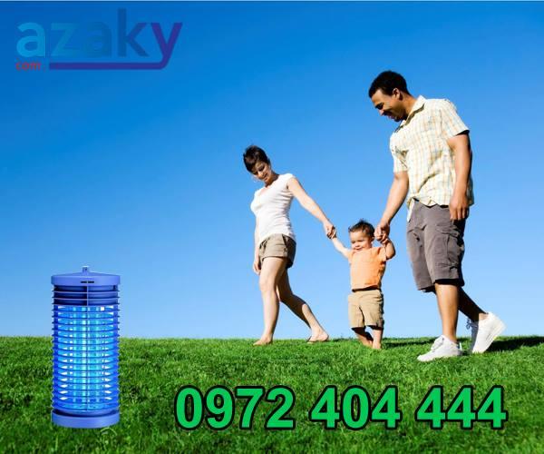 Đèn diệt côn trùng chính hãng, giá rẻ tại Azaky
