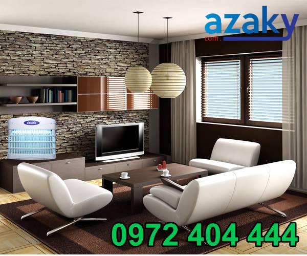 Azaky - cho sự lựa chọn hoàn hảo