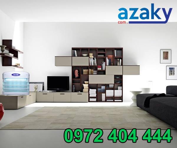 Công ty Azaky cung cấp  nhiều sản phẩm đèn diệt muỗi made in Việt Nam