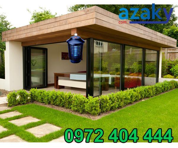 Azaky cung cấp nhiều mẫu đèn chất lượng cao