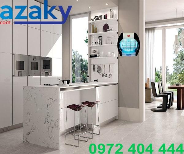 Azaky cung cấp nhiều mẫu đèn diệt côn trùng chất lượng