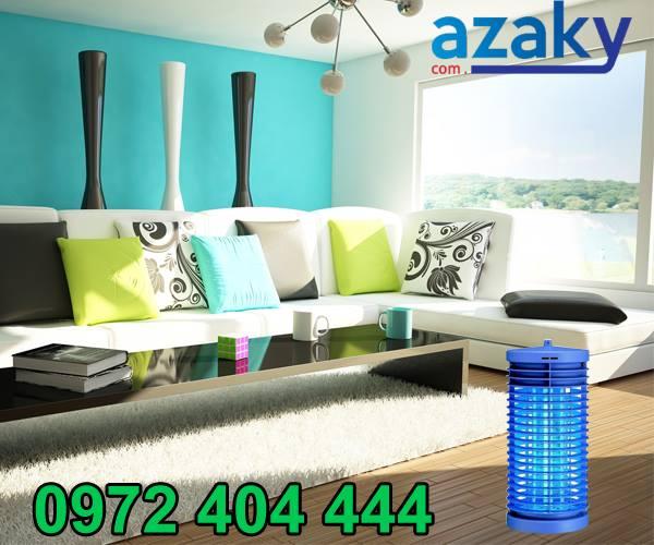 Mua đèn diệt côn trùng chính hãng tại Azaky