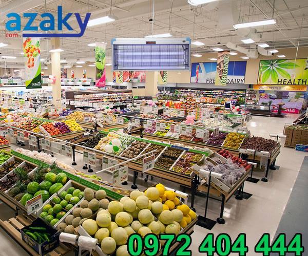 Công ty Azaky cung cấp sản phẩm đèn chất lượng