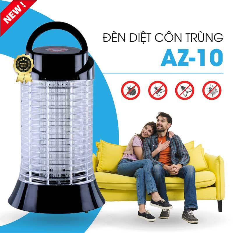 Đèn diệt côn trùng AZ 10